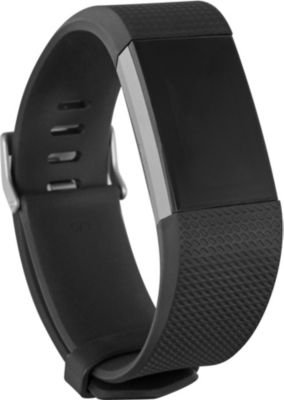 Fitbit Charge 2 small                   gunmetal