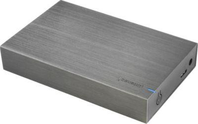 Intenso Festplatte Memory Board 4TB