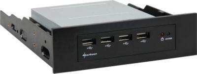 USB-Hub 4-Port USB Hub