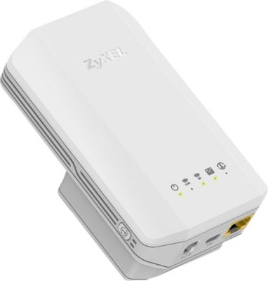 ZyXel Repeater WRE6606