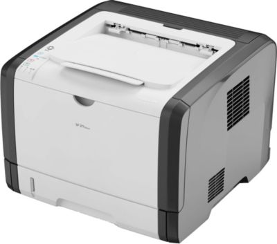 Ricoh Laserdrucker SP 377DNwX