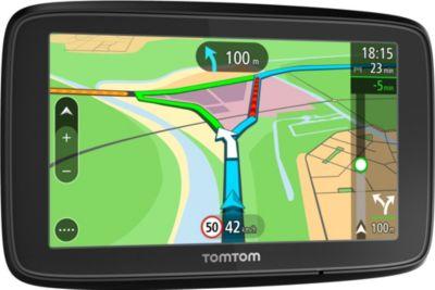 TomTom Navigationssystem VIA 53
