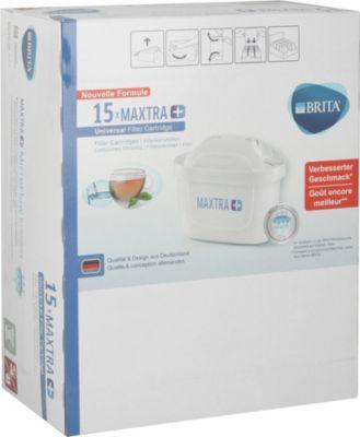 Brita Wasserfilter MAXTRA+ Pack 15   Küche und Esszimmer > Küchengeräte > Wasserfilter   Brita