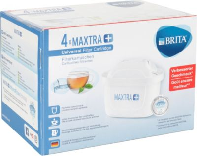 Brita Wasserfilter MAXTRA+ Pack 4   Küche und Esszimmer > Küchengeräte > Wasserfilter   Brita