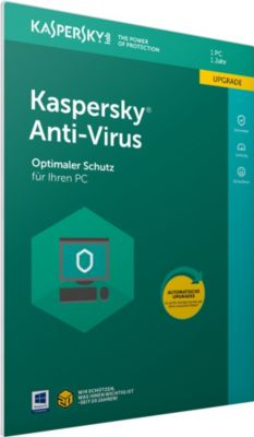 Kaspersky Software Anti-Virus