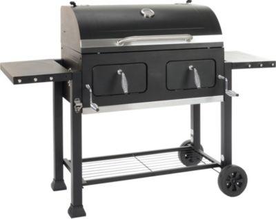 Tepro Holzkohlegrill Dallas : Tepro größe xxl grills mit gas günstig kaufen ebay