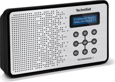 TechniSat Radio TECHNIRADIO 2