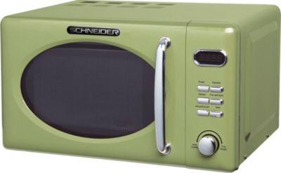 Schneider Mikrowelle MW720 SG