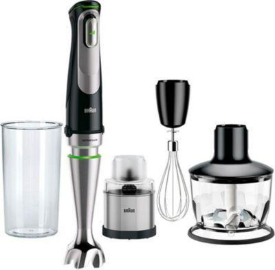 Braun Stabmixer MultiQuick 9 Stabmixer MQ 9038X | Küche und Esszimmer > Küchengeräte > Rührgeräte und Mixer | Braun | Braun