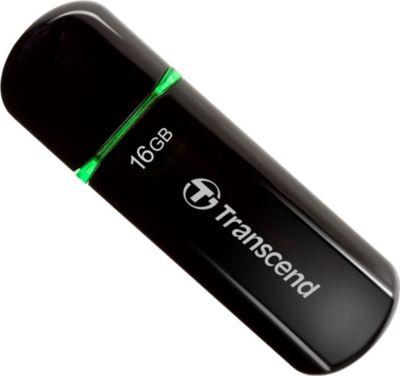 Transcend USB-Stick JetFlash 600 16 GB