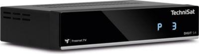 TechniSat Sat-Receiver DIGIT S4 freenet TV