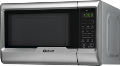 Bauknecht Mikrowelle MW 122 SL