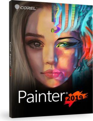 corel-software-corel-painter-2019, 356.00 EUR @ plus-de