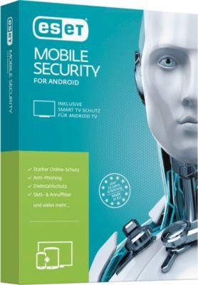 ESET Software Mobile Security & Antivirus