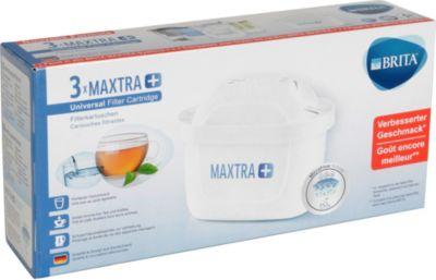 Brita Trinkwasserfilter MAXTRA+ Pack 3   Küche und Esszimmer > Küchengeräte > Wasserfilter   Brita