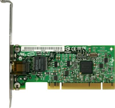 Intel Netzwerkadapter PRO/1000 GT Desktop Adapter