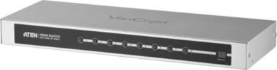 Splitter & Switches VS0801H-AT-G HDMI Switch