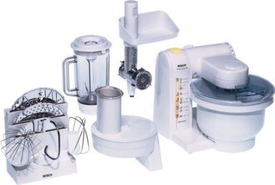 Küchenmaschine MUM4655EU
