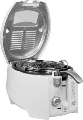 De&acuteLonghi Fritteuse Roto-Fritteuse F 28311