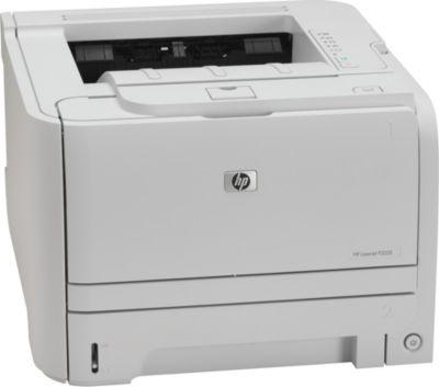 Hewlett-Packard Laserdrucker LaserJet P2035