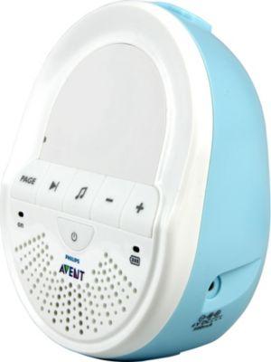 Philips Avent Babyphone Scd 505