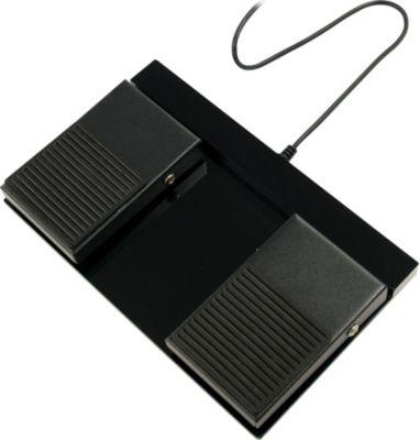 Scythe Pedale USB Fußschalter Double II