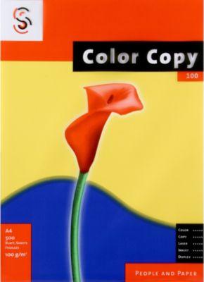color copy papier 120 preisvergleich die besten angebote. Black Bedroom Furniture Sets. Home Design Ideas