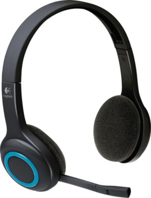 Headset Wireless Headset H600