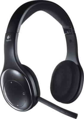 Logitech H800 Binaural Kopfband Schwarz