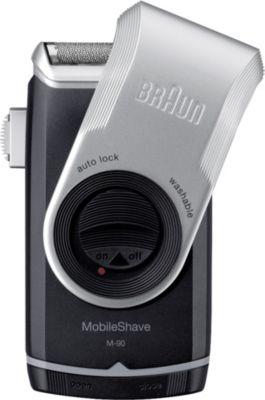 Rasierer MobileShave M-90