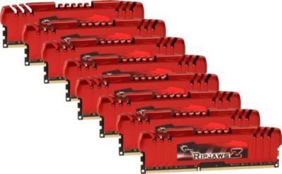 G.Skill Arbeitsspeicher DIMM 32 GB DDR3-1866 Octo-Kit - Preisvergleich