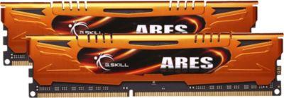 G.Skill Arbeitsspeicher DIMM 16 GB DDR3-1333 Kit - Preisvergleich
