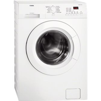AEG Waschmaschine LAVAMAT 60460 FL