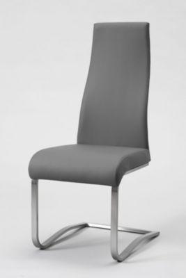 preisvergleich eu freischwinger st hle edelstahl. Black Bedroom Furniture Sets. Home Design Ideas