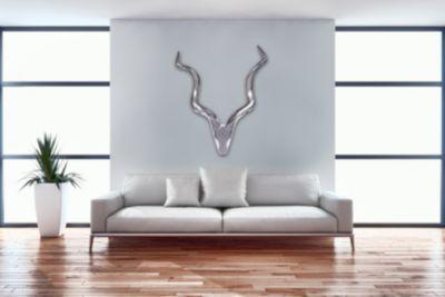 deko geweih alu preisvergleich die besten angebote online kaufen. Black Bedroom Furniture Sets. Home Design Ideas