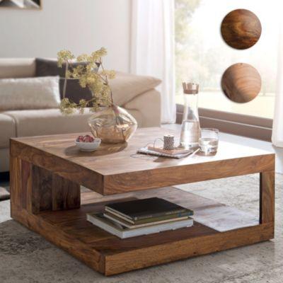 couchtisch holz preisvergleich die besten angebote. Black Bedroom Furniture Sets. Home Design Ideas