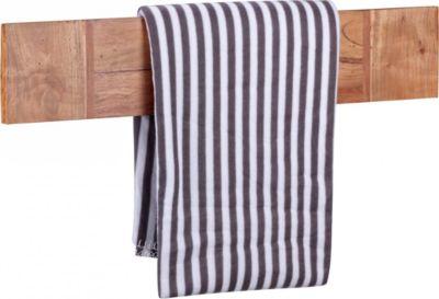 wohnling-wohnling-handtuchhalter-massivholz-akazie-80-cm-wandregal-landhaus-stil-bad-zubehor-badezimmer-mobel-natur-produkt