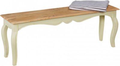 sitzbank 120 cm preisvergleich die besten angebote online kaufen. Black Bedroom Furniture Sets. Home Design Ideas