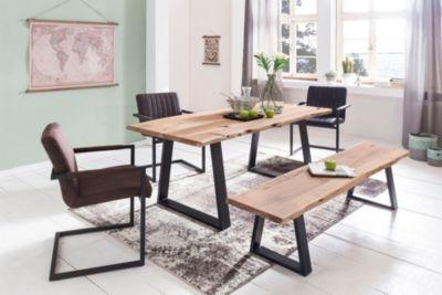 esszimmertische preisvergleich die besten angebote online kaufen. Black Bedroom Furniture Sets. Home Design Ideas