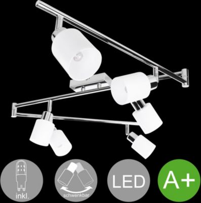 wohnling-6-flammiger-led-strahler-warmwei-eek-a-inkl-6x3-watt-leuchtmittel-drehbare-deckenlampe-ip20-fassung-g9-led-diele-flur-deckenleuchte-spot