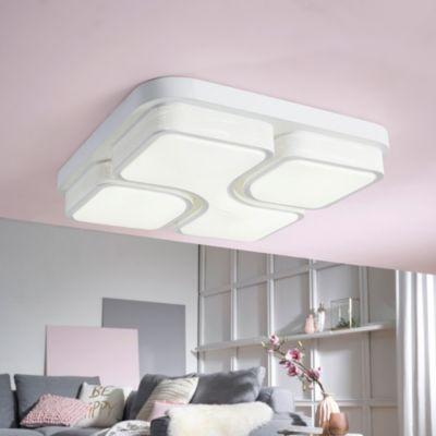 wohnling-design-led-deckenleuchte-geometric-deckenlampe-wei-32w-a-53x9x53-cm-design-lampe-2720-lumen-warmwei-leuchte-metall-mit-3-lichtfeldern
