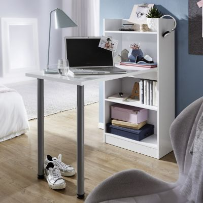 pc computertische buche preisvergleich die besten angebote online kaufen. Black Bedroom Furniture Sets. Home Design Ideas