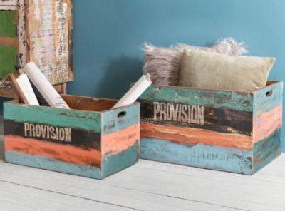 kisten holz preisvergleich die besten angebote online kaufen. Black Bedroom Furniture Sets. Home Design Ideas