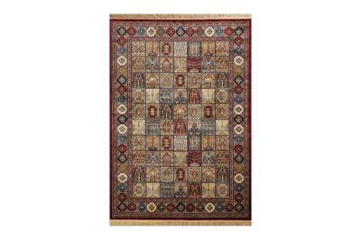 Lalee Orient-Teppich Kasmir 830
