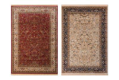Lalee Orient-Teppich Kasmir 806