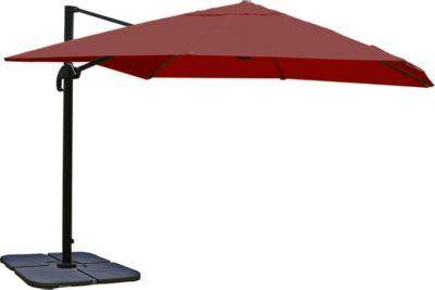 sonnenschirm schutz ampelschirm preisvergleich die besten angebote online kaufen. Black Bedroom Furniture Sets. Home Design Ideas