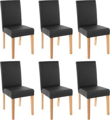 heute-wohnen-6x-esszimmerstuhl-lehnstuhl-stuhl-littau