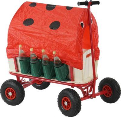 Bollerwagen Handwagen Leiterwagen Oliveira