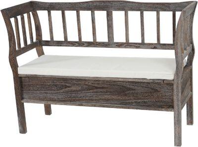 sitzbank kissen preisvergleich die besten angebote. Black Bedroom Furniture Sets. Home Design Ideas