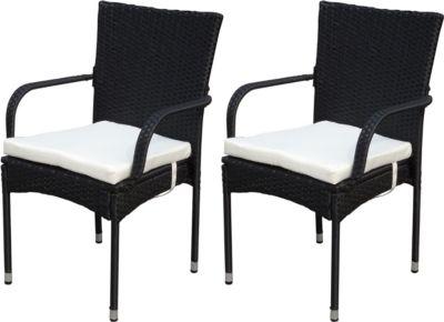 alu gartenstuhl preisvergleich die besten angebote online kaufen. Black Bedroom Furniture Sets. Home Design Ideas